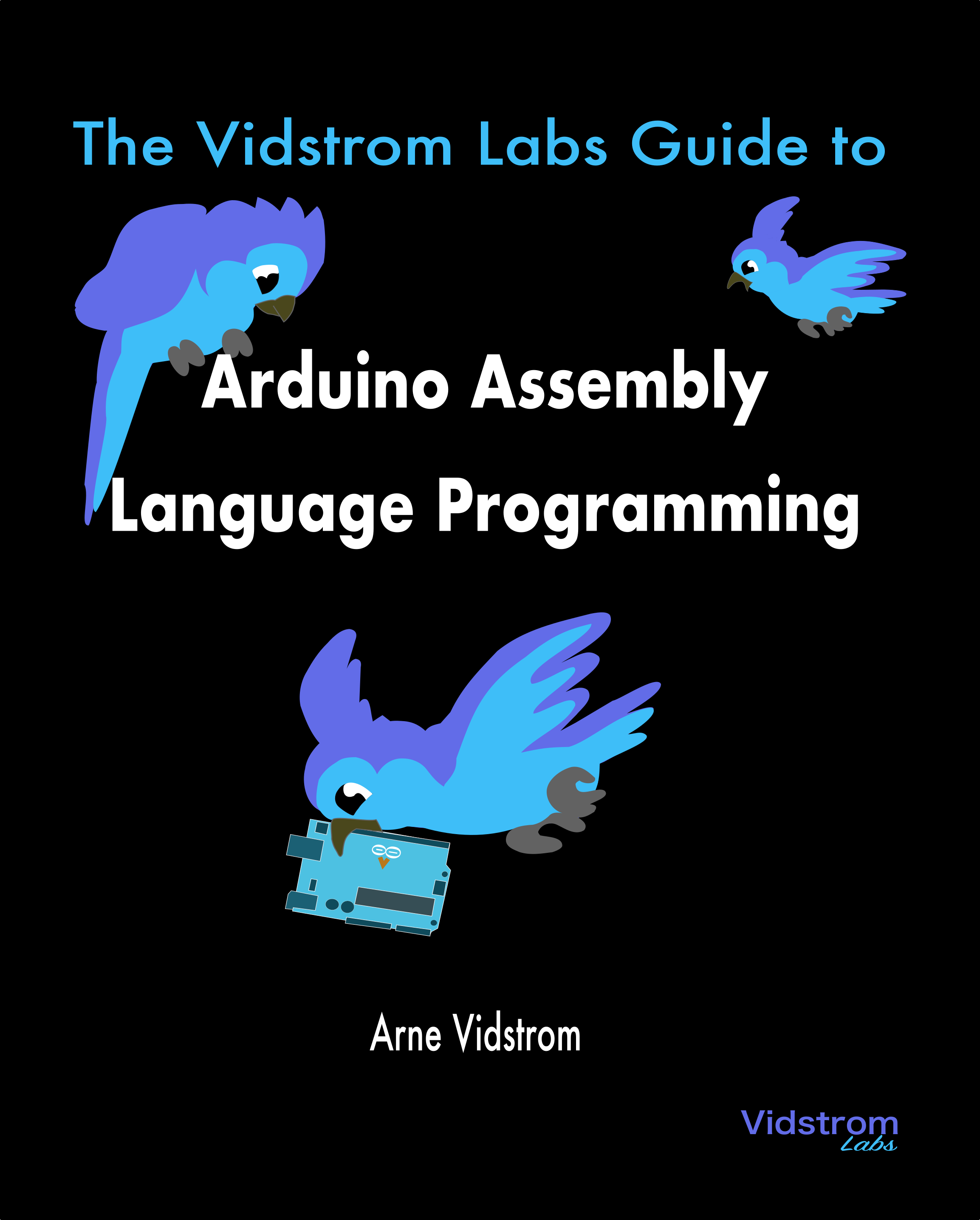 Arduino Assembly Book